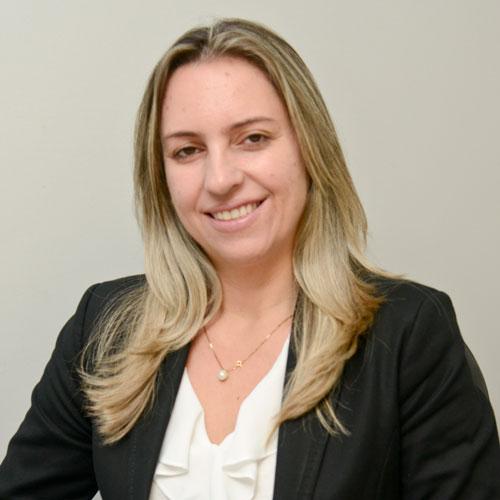 Renata Helena Leal Moraes