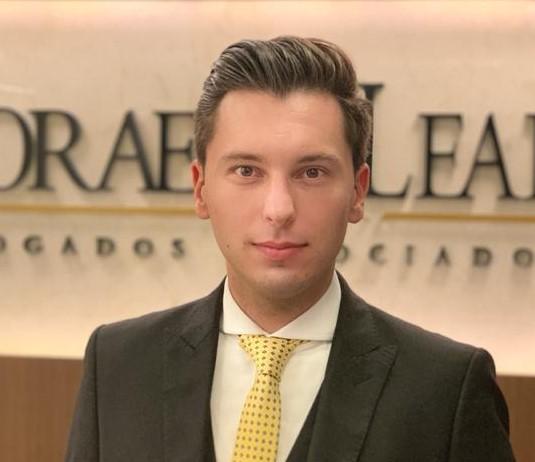 Thiago Leal Moraes